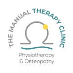 The manual therapy clinic logo