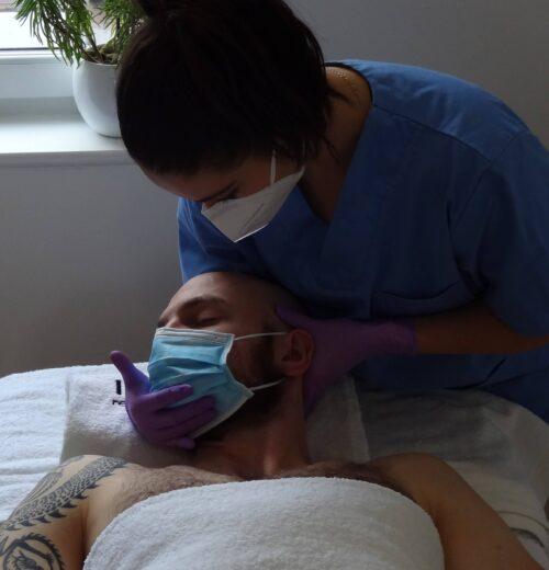 the manual therapy clinic in edinburgh