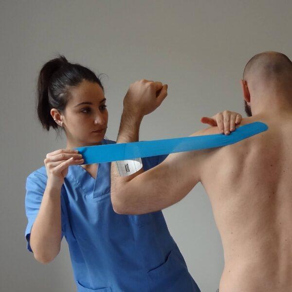 physiotherapist edinburgh aranzazu