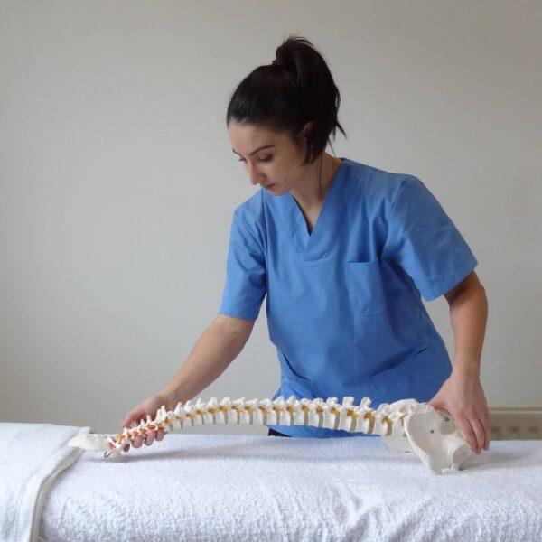 the manual therapy clinic edinburgh